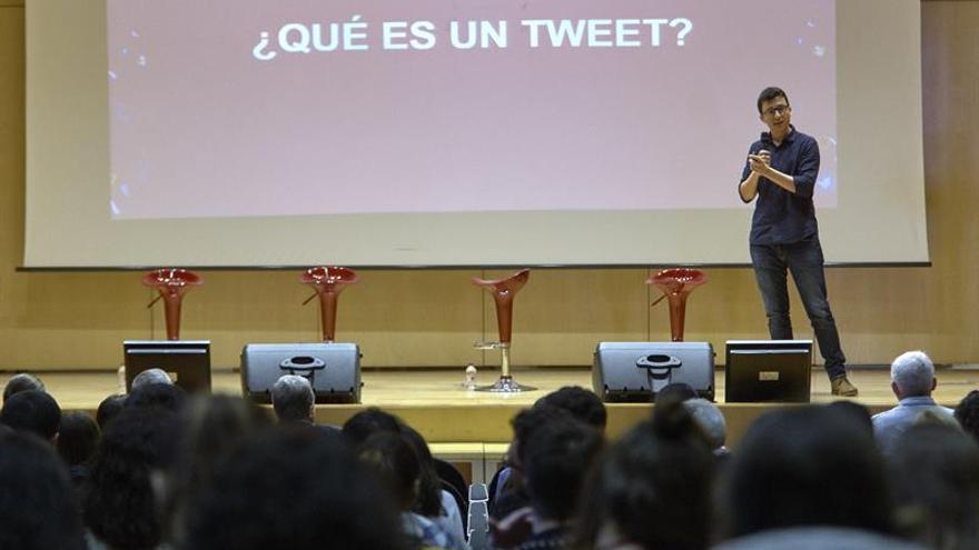 VII edición del Congreso Internacional sobre Redes Sociales, Comunica2