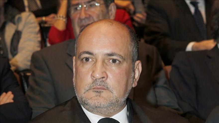 El presidente del Constitucional ha militado en el PP hasta 2011
