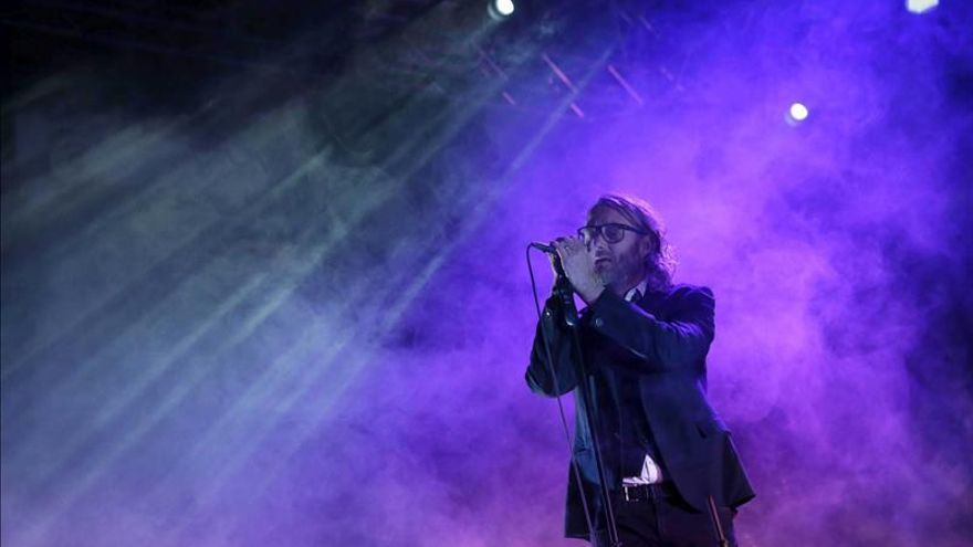 "The National, estrellas del SOS 4.8, ""aún"" admiran a Obama"