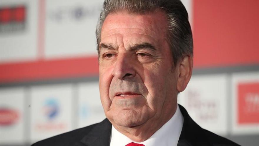 """El expresidente Frei se encuentra """"estable"""" tras una nueva operación al cerebro"""