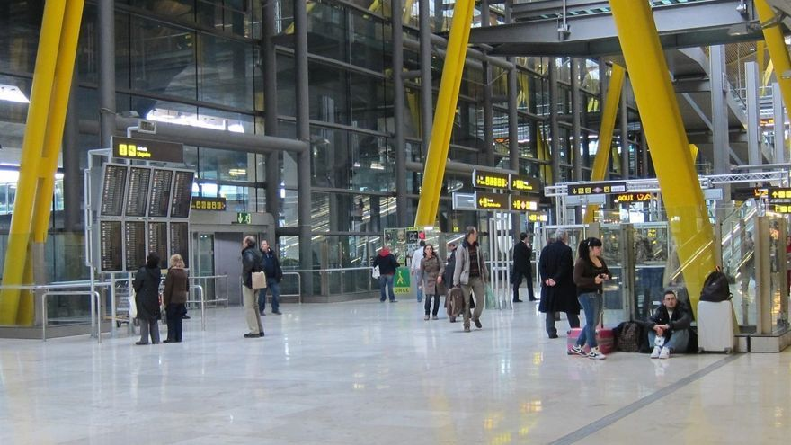 ¿Qué ganan el Estado y el ciudadano con la privatización de AENA?