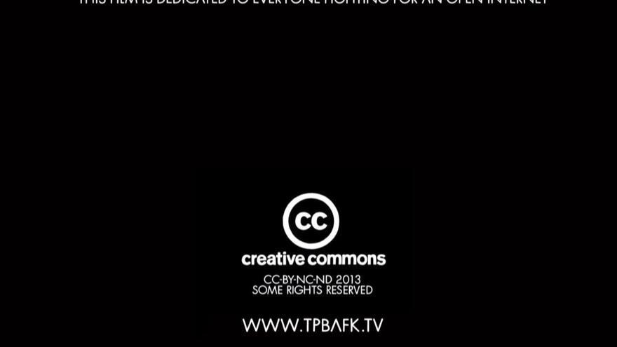 TPB AFK - Títulos de cierre