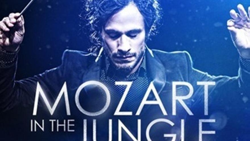 'Mozart in the jungle', la última joya imperdible de Amazon