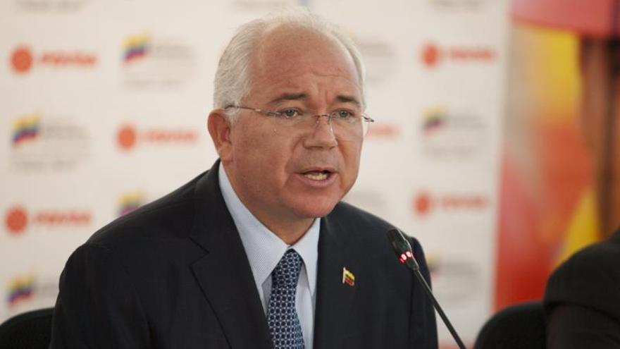 El Gobierno venezolano ratifica la meta de crecimiento del 4 % del PIB para el 2014