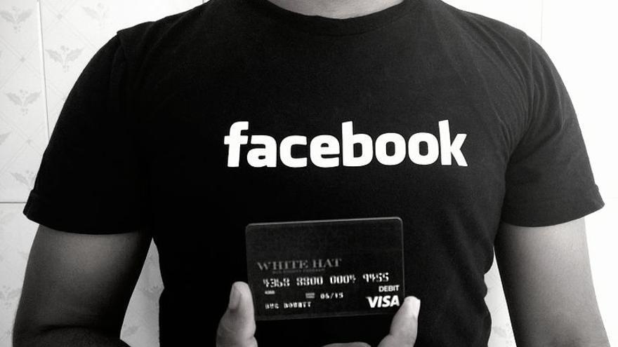Ser 'white hat' de Facebook, todo un fenómeno en la India