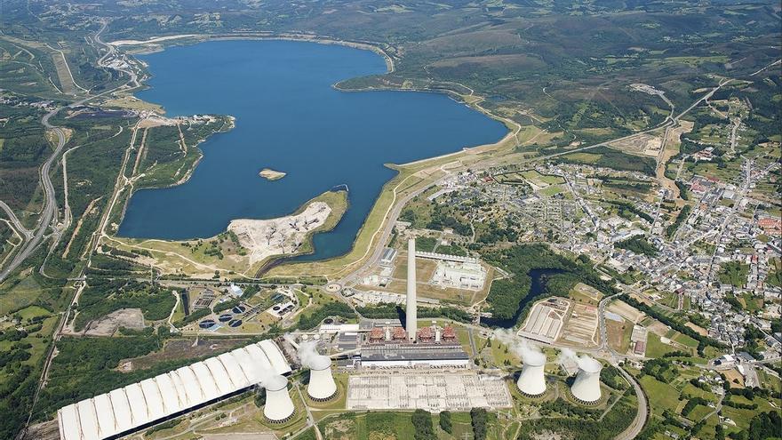 Premiado un proyecto de Endesa que reduce en un 62,5% las paradas de la central de As Pontes