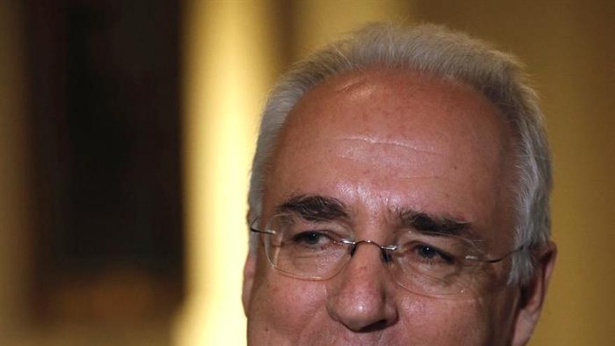 El presidente de La Rioja apela al diálogo y al trabajo para afrontar los retos