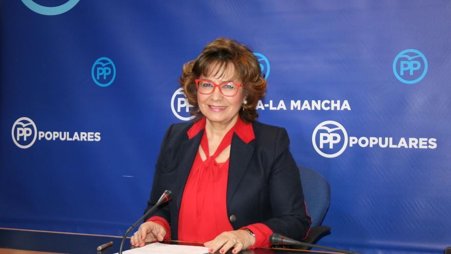 Carmen Riolobos (PP) Castilla-La Mancha