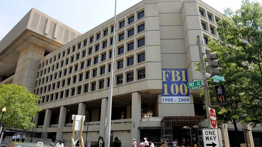 Inspector de Justicia de EE.UU. investigará al FBI por acciones preelectorales