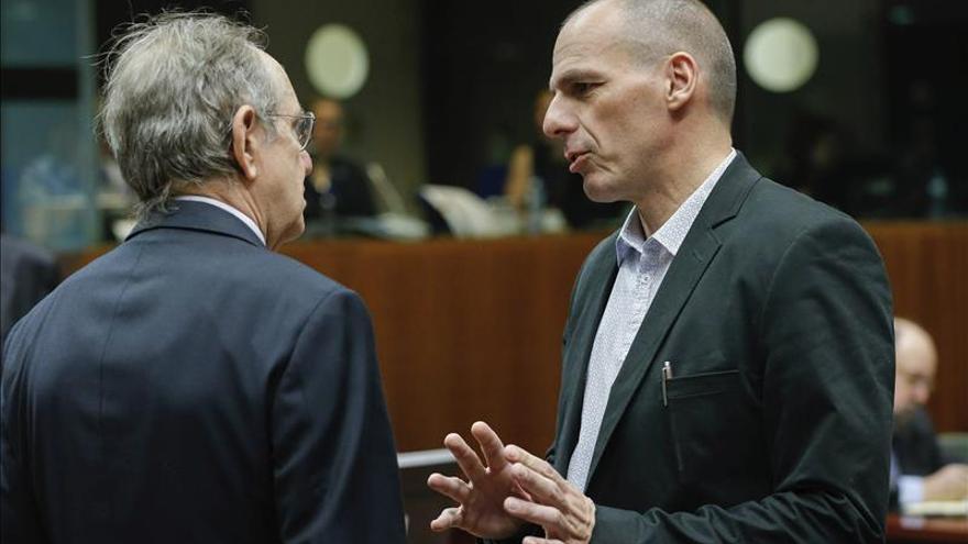 Grecia paga al FMI pero continúa sin acuerdo y con problemas de financiación