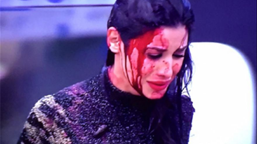 'GH VIP': expulsan al torero... y Ares sigue con sangre, sudor y lágrimas