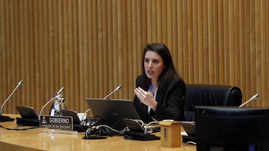Igualdad y Justicia colaboran en el plan contra el maltrato durante la desescalada