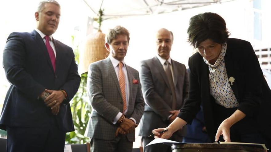 Ministros iberoamericanos acuerdan el uso de la tecnología en la cooperación jurídica
