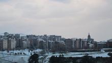 El consumo de gas natural en el País Vasco aumentó el 18% durante la ola de frío