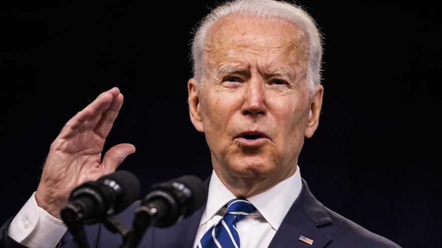 Biden recibirá al presidente ucraniano en la Casa Blanca el 30 de agosto