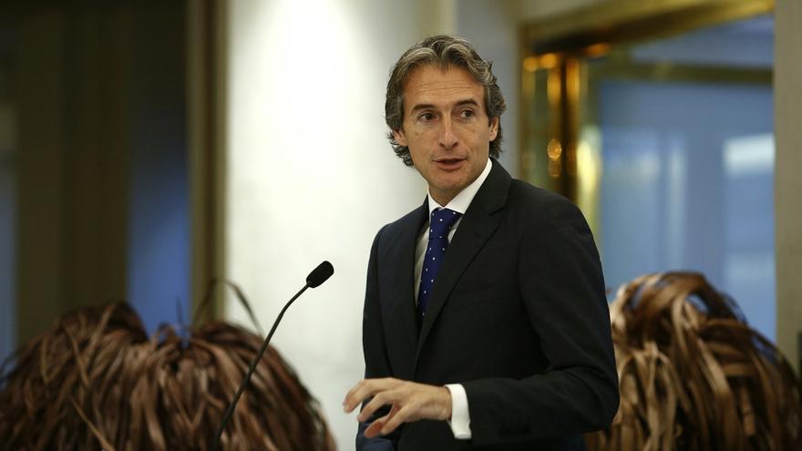 El PP propondrá a De la Serna para presidir de nuevo la FEMP, frente al socialista Abel Caballero