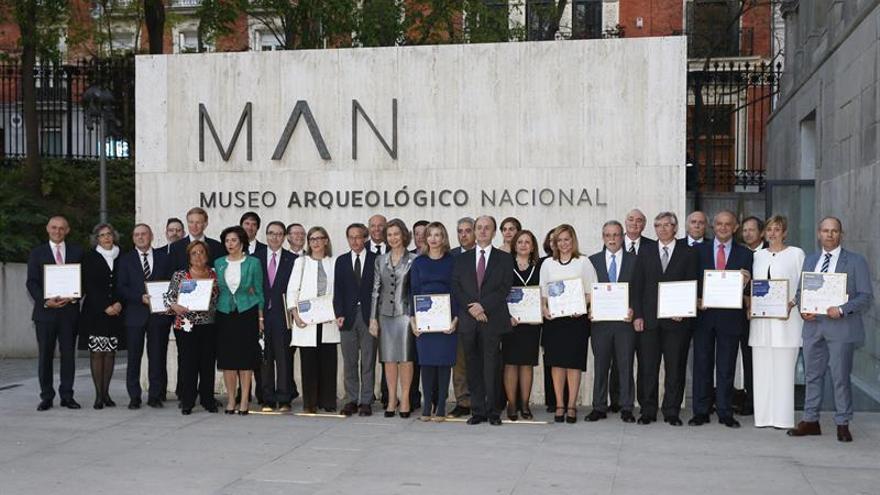"""Europa Nostra, """"la eurovisión cultural"""", toma Madrid desde hoy"""