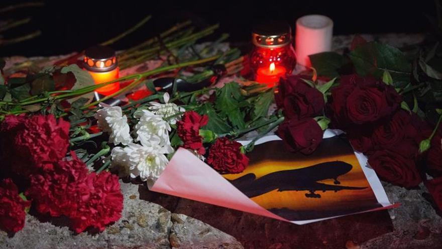 Más de 3.500 militares participan en las labores de rescate del avión ruso