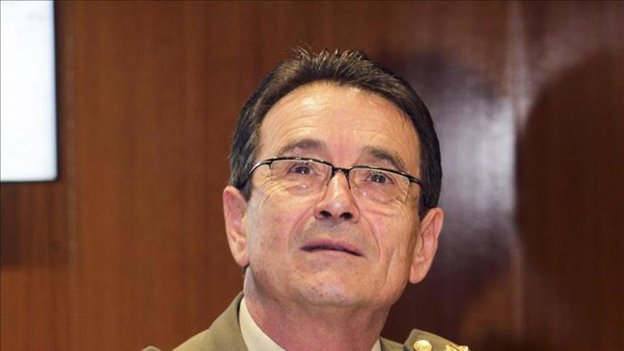 La reestructuración del Ejército apenas afectará a Aragón, según el Estado Mayor