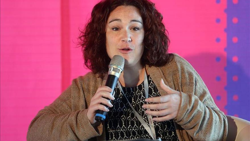 Concejala de Barcelona: visión feministas y LGTBI debe estar en la política local