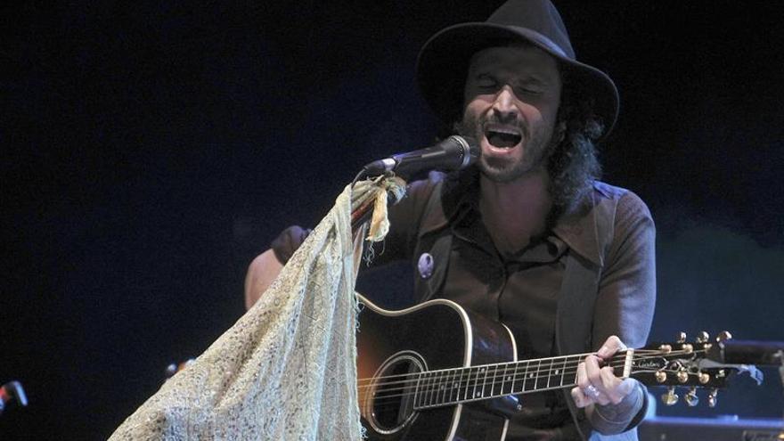 """Leiva comienza su gira """"Monstruos"""" el 30 de diciembre en Madrid"""