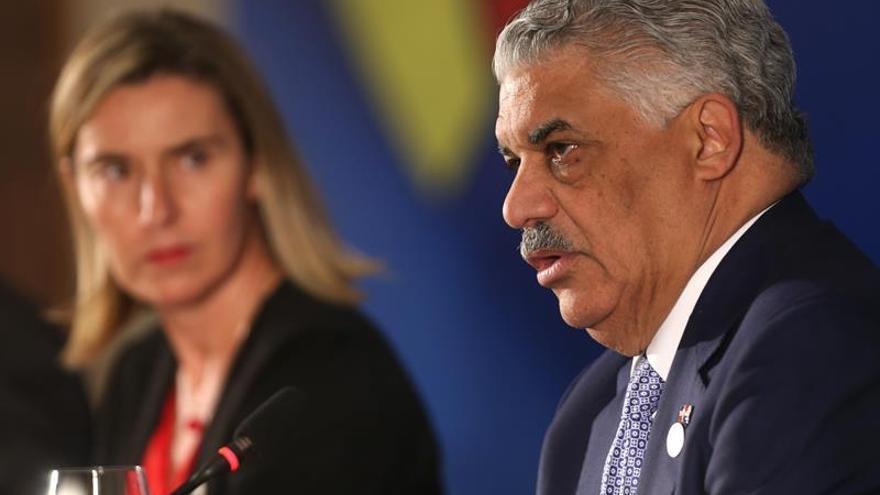 La UE y la Celac finalizan la reunión con el compromiso de fortalecer el diálogo birregional