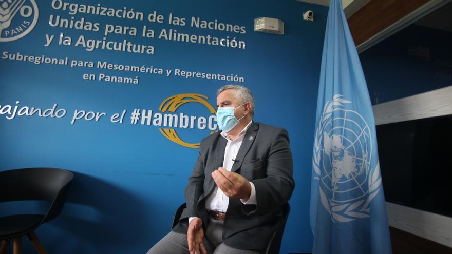 Centroamérica vuelve a pasar hambre