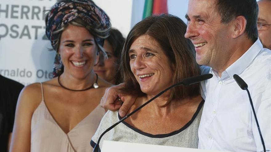Otegi propone una ley vasca de memoria histórica que abarque de 1937 a 2017