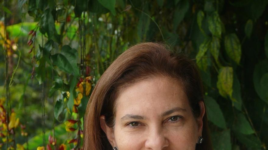 María Fernanda di Giacobbe gana el Basque Culinary World Prize, dotado con 100.000 euros