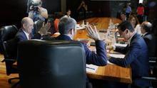 El Gobierno canario se desentiende de los pagos en 'B' de su principal contratista de servicios de comunicación