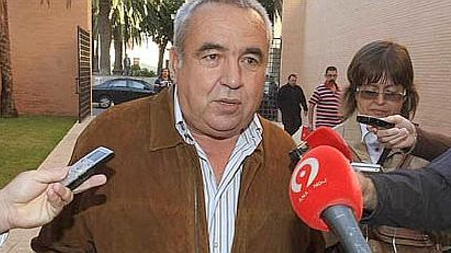 Ángel Fenoll.