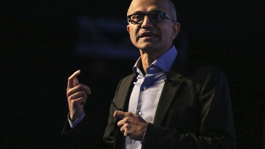 Microsoft aumenta un 27 % su beneficio trimestral, hasta los 4.800 millones de dólares