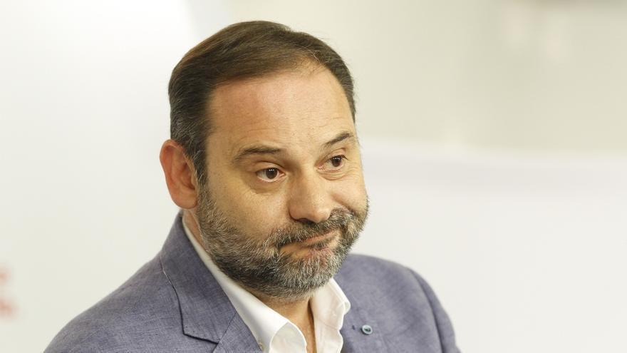 """Ferraz admite que el PSOE necesita un debate interno sobre la España federal y lamenta """"algunas ocurrencias"""""""
