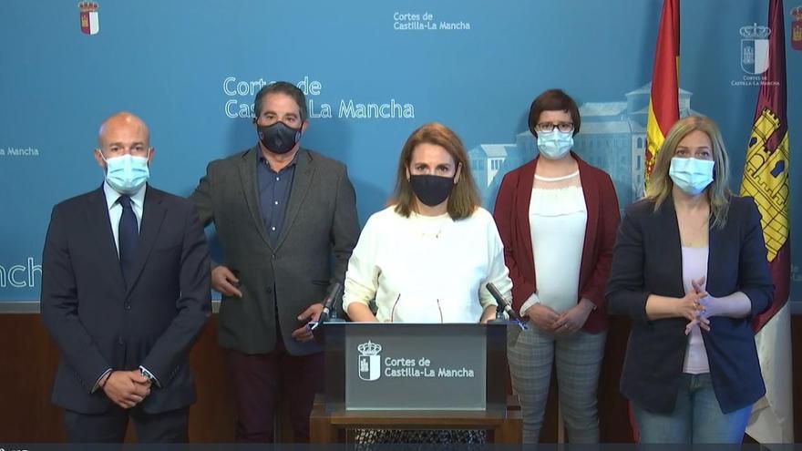 Úrsula López, médico y diputada de Ciudadanos en las Cortes de Castilla-La Mancha deja el escaño
