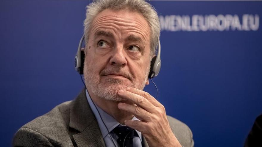 La ultraderecha checa comienza la campaña a las europeas con el apoyo de Le Pen y Wilders
