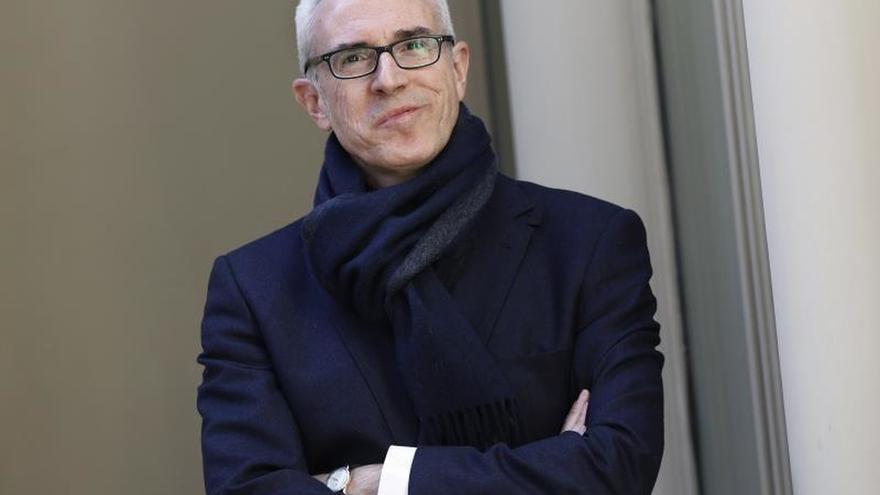 """Emilio Lara gana el II Premio Edhasa con la novela """"Tiempos de esperanza"""""""