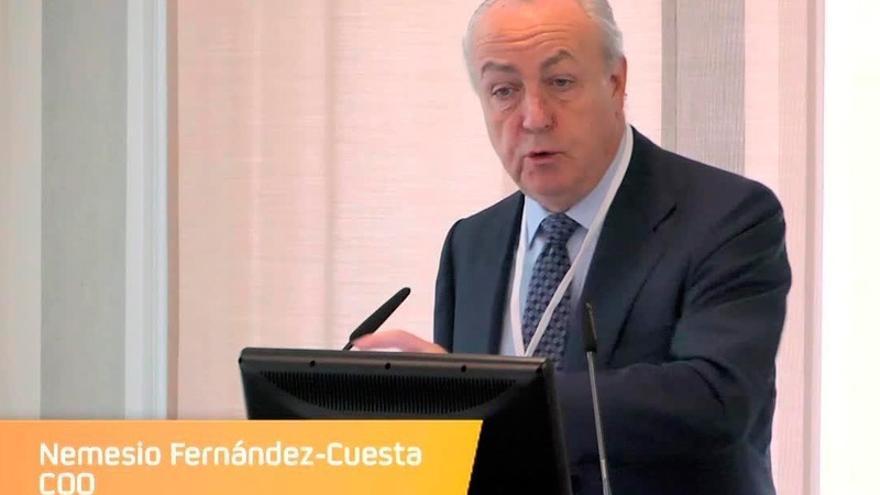 Isolux despide a la cúpula de su filial en Argentina tras detectar irregularidades