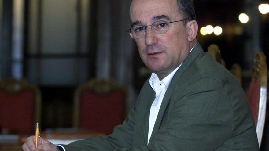 """Muñoz Machado cree que """"la crisis institucional es más grave que la económica"""""""