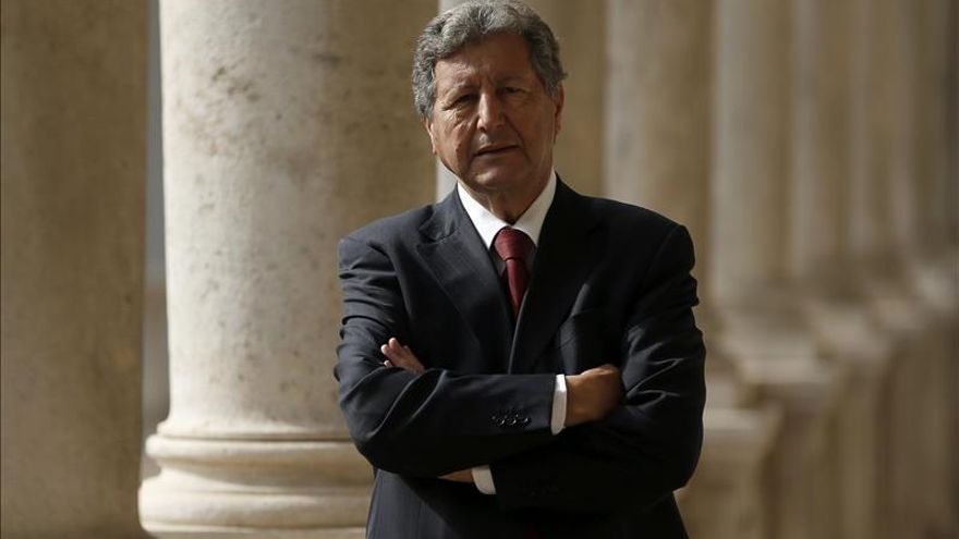 El politólogo Sami Naïr se incorpora al grupo de expertos del PSOE