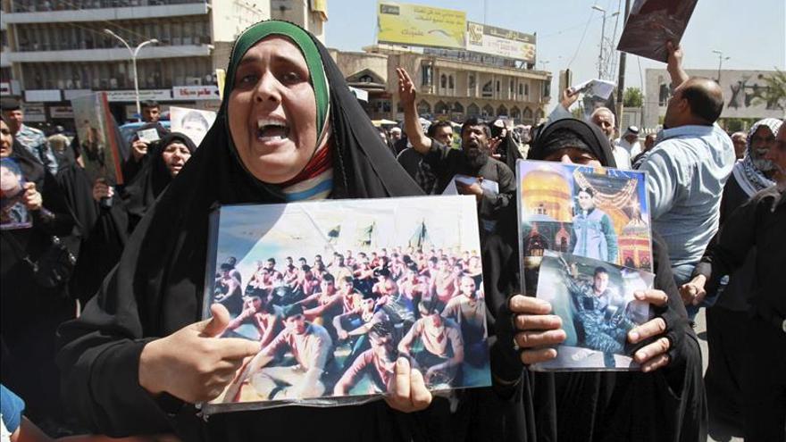 Al menos 39 muertos en choques entre fuerzas iraquíes y yihadistas