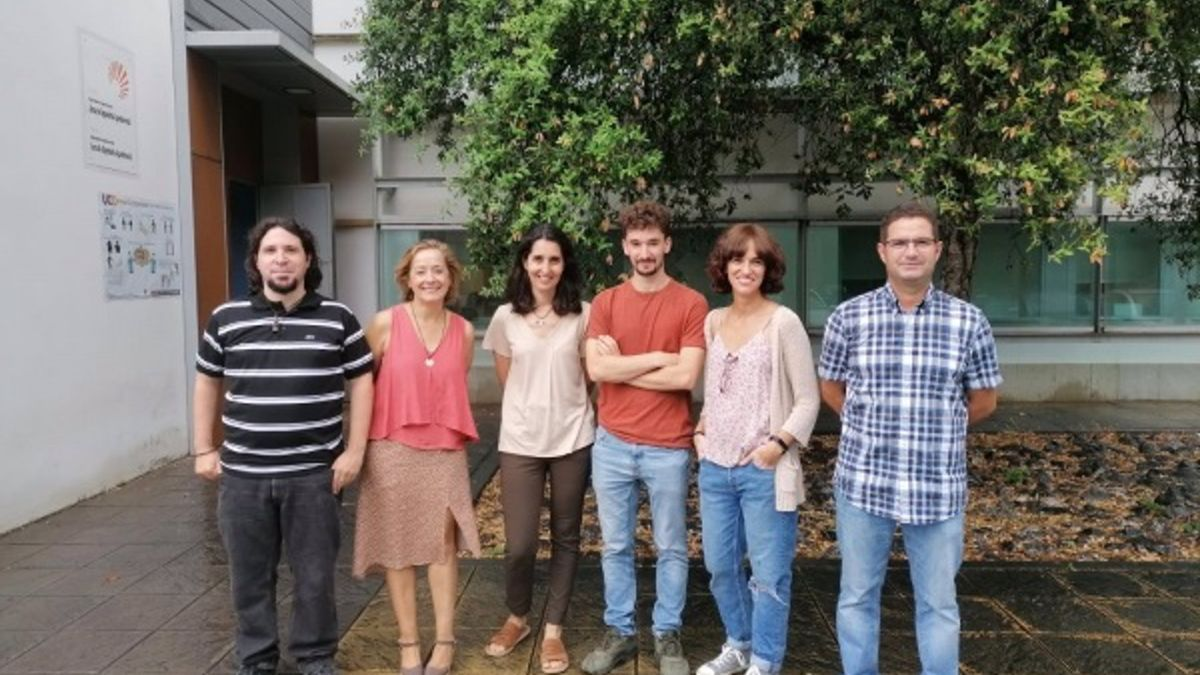 Grupo de investigación Silvopascicultura (AGR 221).