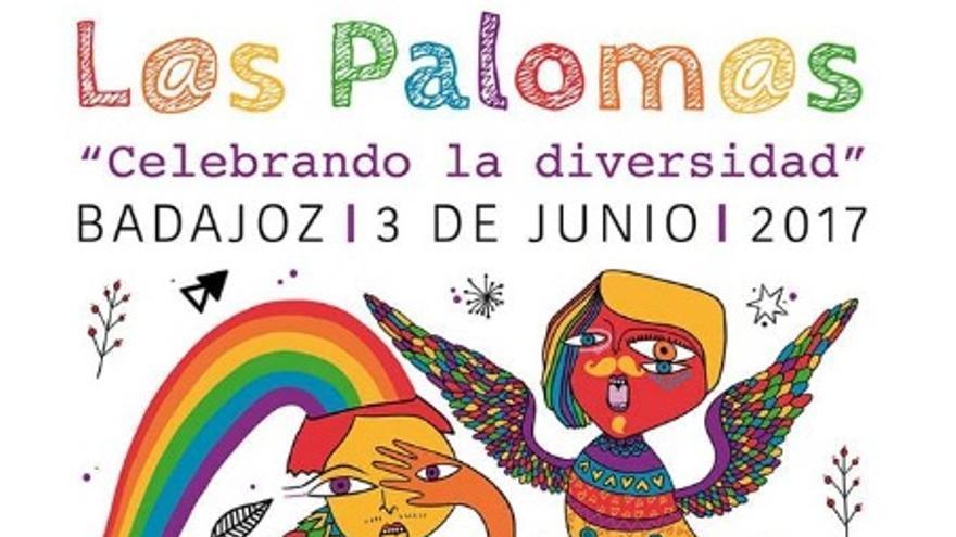 Los Palomos Badajoz