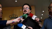 Podemos recalca que la PNL de Vox supone regresar al Código Penal franquista