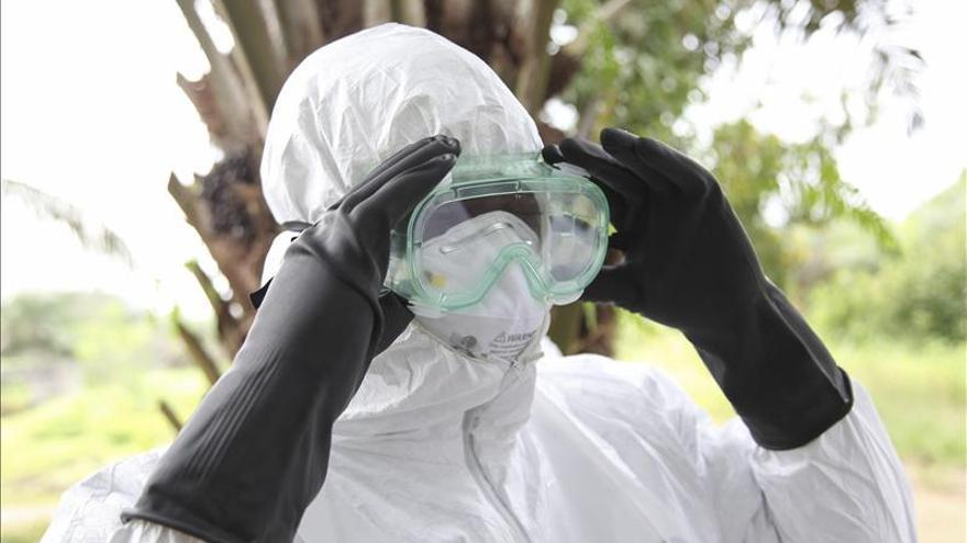 Obama pide al Congreso 6.180 millones de dólares para respaldar la respuesta global al ébola