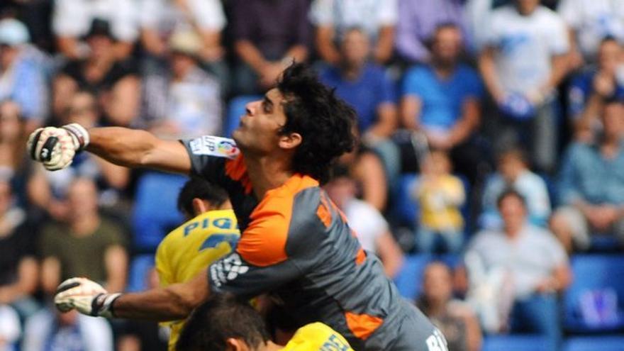 Del CD Tenerife-UD Las Palmas (I) #1