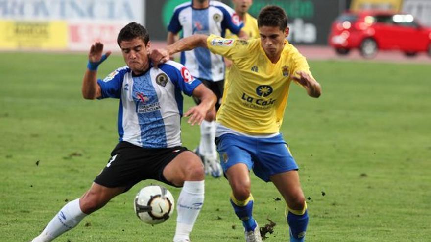 Del UD Las Palmas-Hércules #7