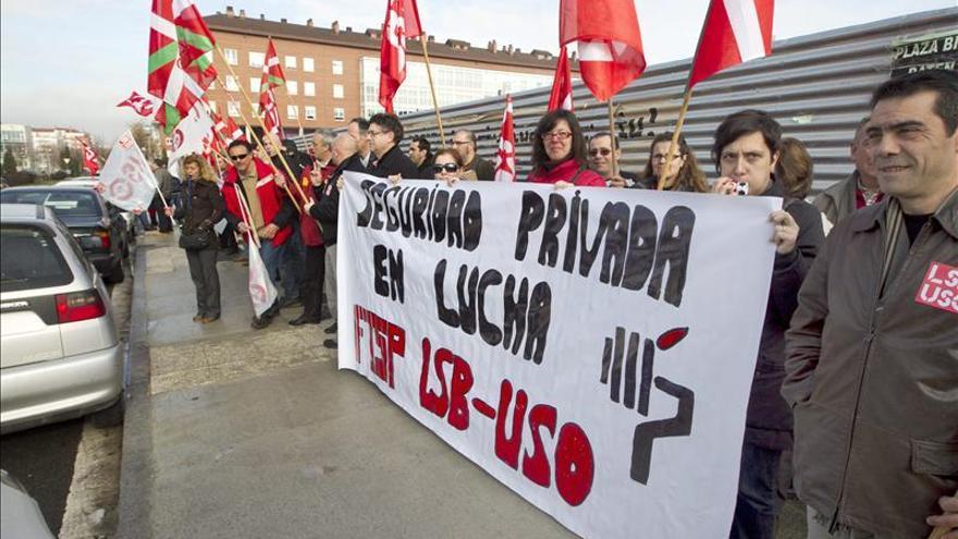 Un solo agente de elite protegerá a los amenazados en Euskadi desde junio