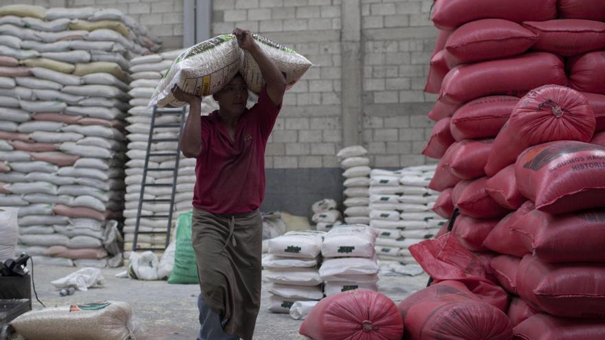 Las divisas por exportaciones de Guatemala crecen un 16,6 por ciento en 2021
