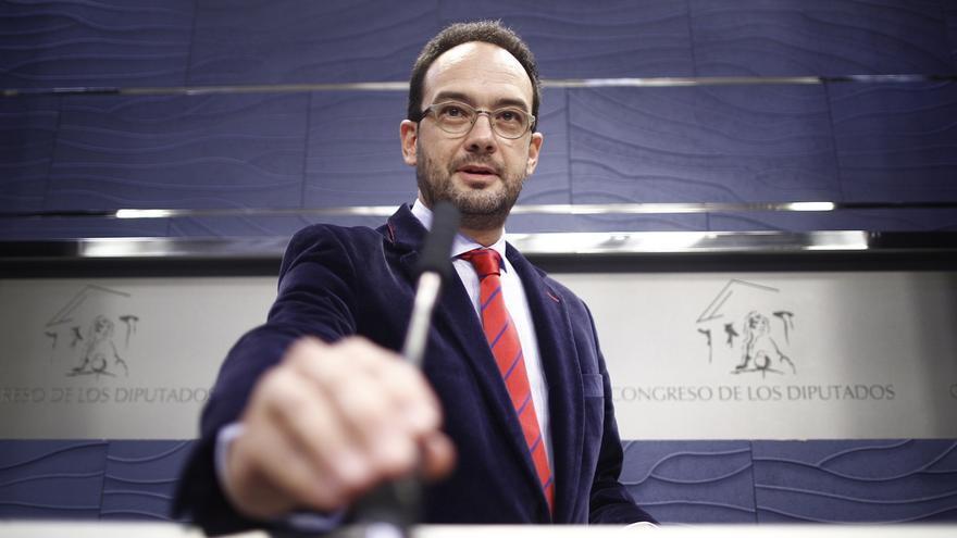 El PSOE pide a la Fiscalía recurra el tercer grado a Matas y al Gobierno que mande ya a la cárcel a Carlos Fabra
