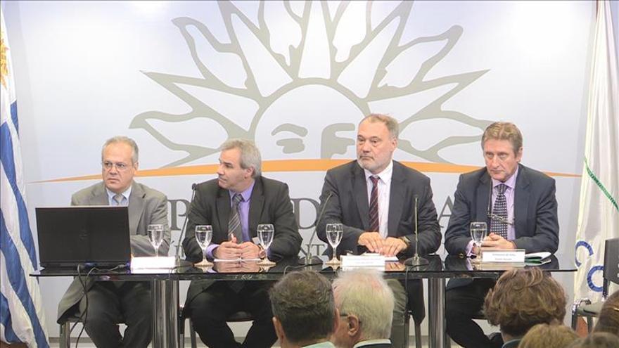 Países de Europa y A.Latina debaten en Uruguay sobre el voto desde el exterior